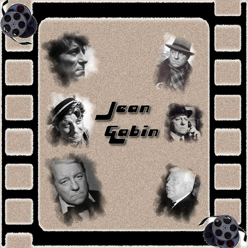 jean gabin filmography