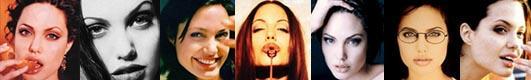 Angelina Jolie header